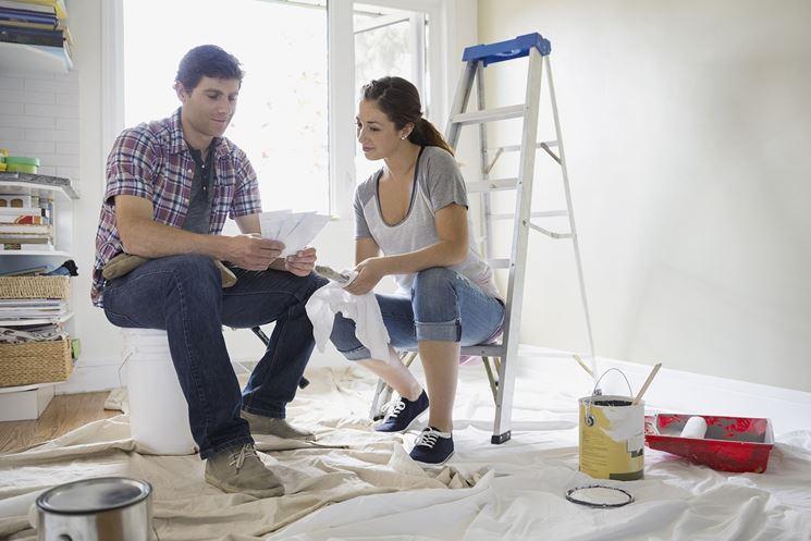 Ristrutturare casa a pisa una guida pratica per non sbagliare - Parcella architetto per ristrutturazione ...