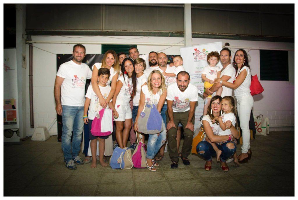 Famiglia-SECOND-FAMILY-1024x686 A Pisa per la raccolta fondi per il piccolo Christian