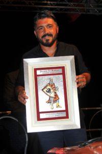 IMG_9916-200x300 Il Guerriero Pisano: Premiato a Pisa insieme a Gennaro Gattuso