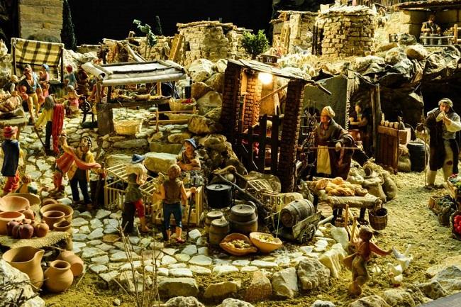 IMG_5611 Natale a Pisa: come creare l'atmosfera natalizia in casa