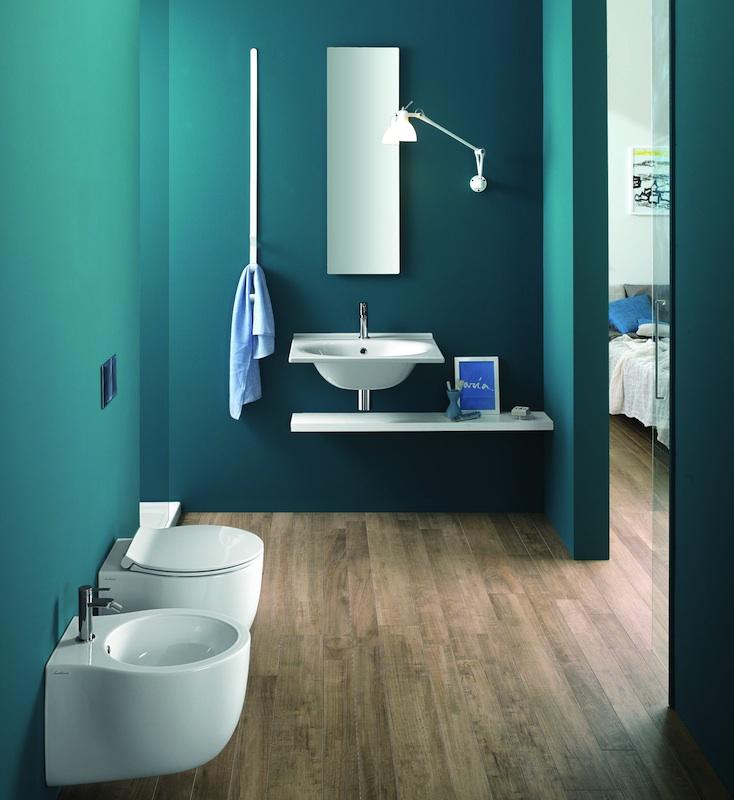 Come ristrutturare il bagno a pisa francesco martinelli casa - Levigare il parquet senza togliere i mobili ...