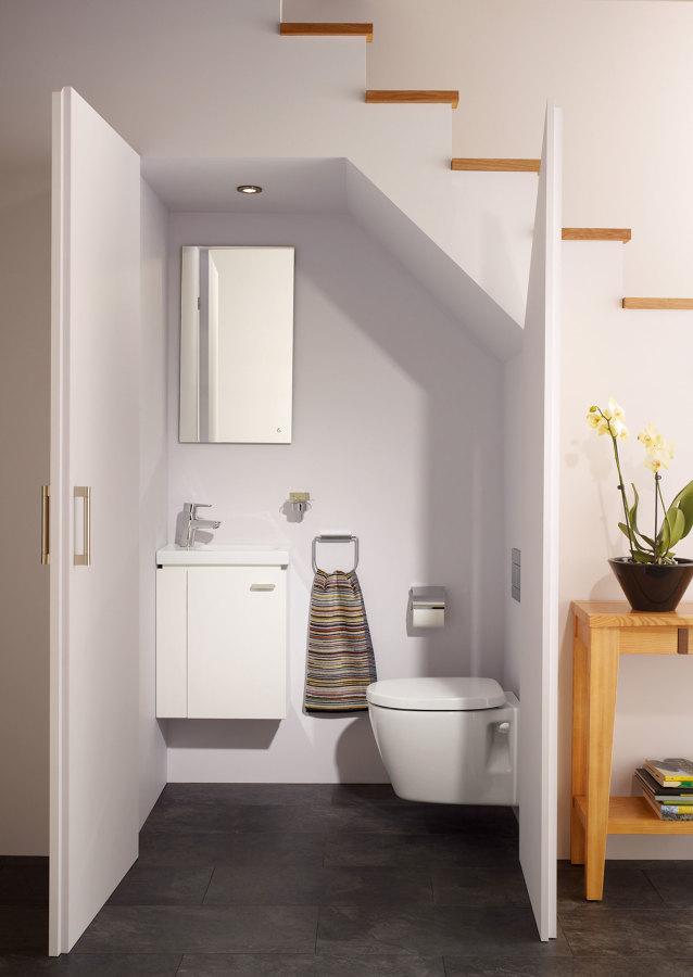 spazi minimi per un bagno secondario 394964 213x300 come