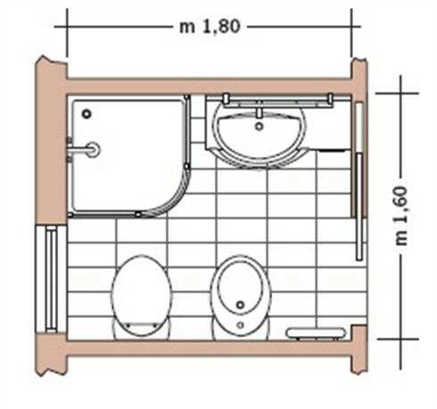Come Realizzare Un Piccolo Bagno.Come Realizzare Un Secondo Bagno In Casa Francesco Martinelli Casa