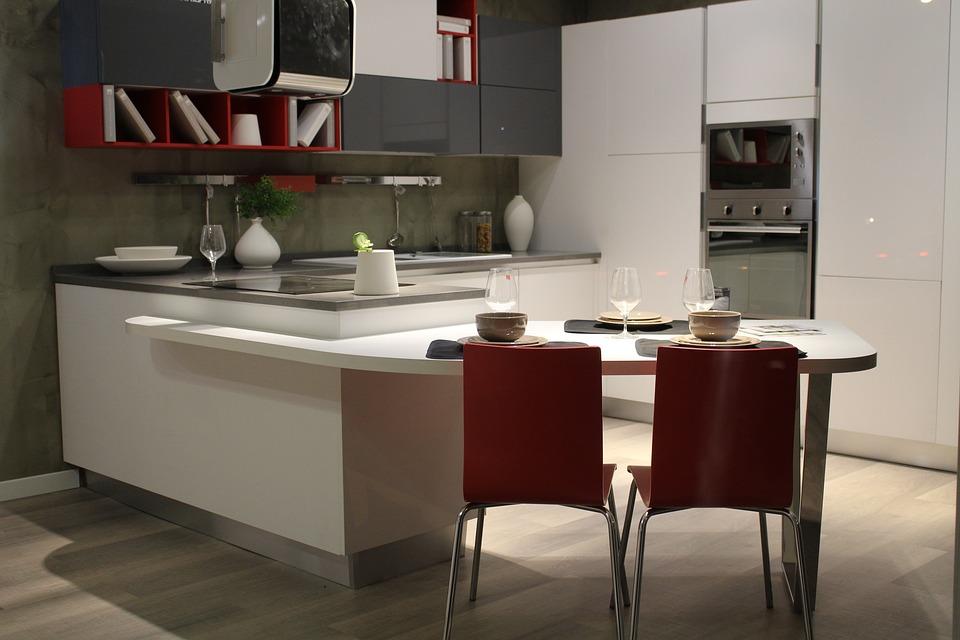 Come fare per ristrutturare una cucina: idee, costi e consigli ...