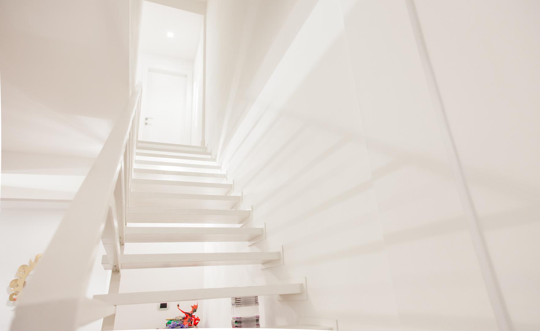 Demolizione Scala In Cemento Armato come fare per ristrutturare una scala della casa. francesco
