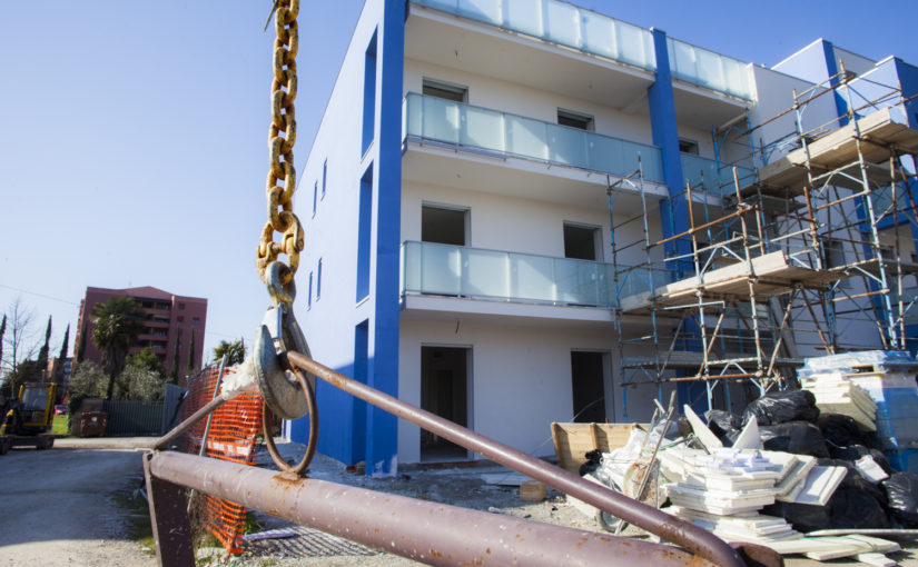 Dal 2019 maggiori tutele per gli acquirenti di immobili in costruzione a Pisa