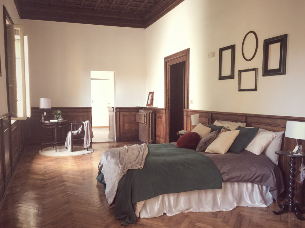 Palazzo-Lungarno-camera-letto-Francesco-Martinelli-1024x768 Che cosa è l'home staging? Una soluzione per vendere la casa