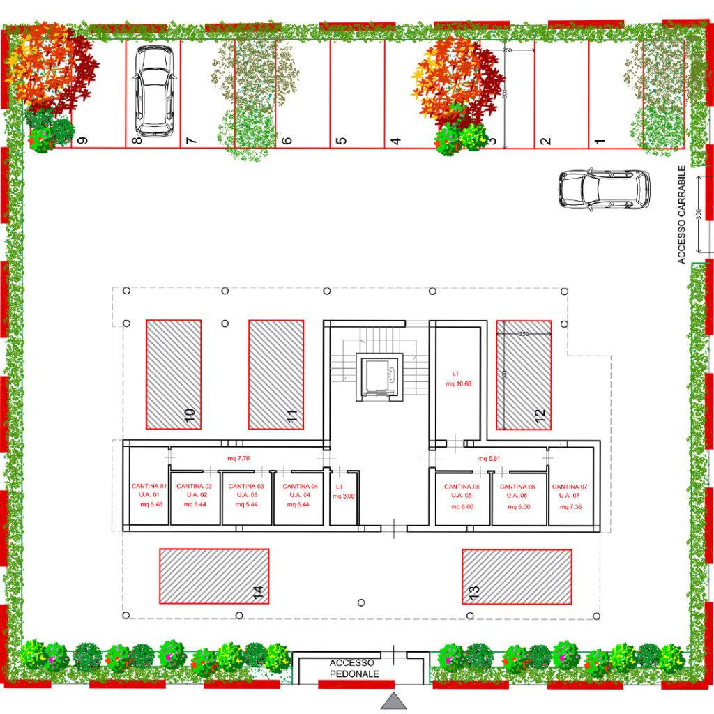 piano-terra-1a-1024x1024 SUPERBONUS casa 110%: come verificare la conformità edilizia dell'immobile