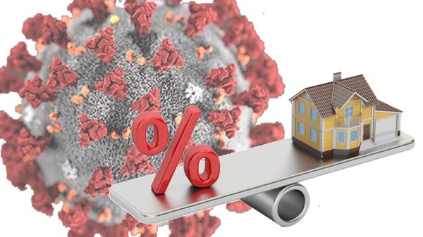 Il mercato immobiliare: cosa dovremmo aspettarci a seguito dell'emergenza Coronavirus?